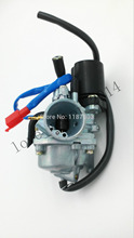19mm Carburetor Moped Carb for 2 Stroke Piaggio Zip For Yamaha Jog 50 50cc Scooter