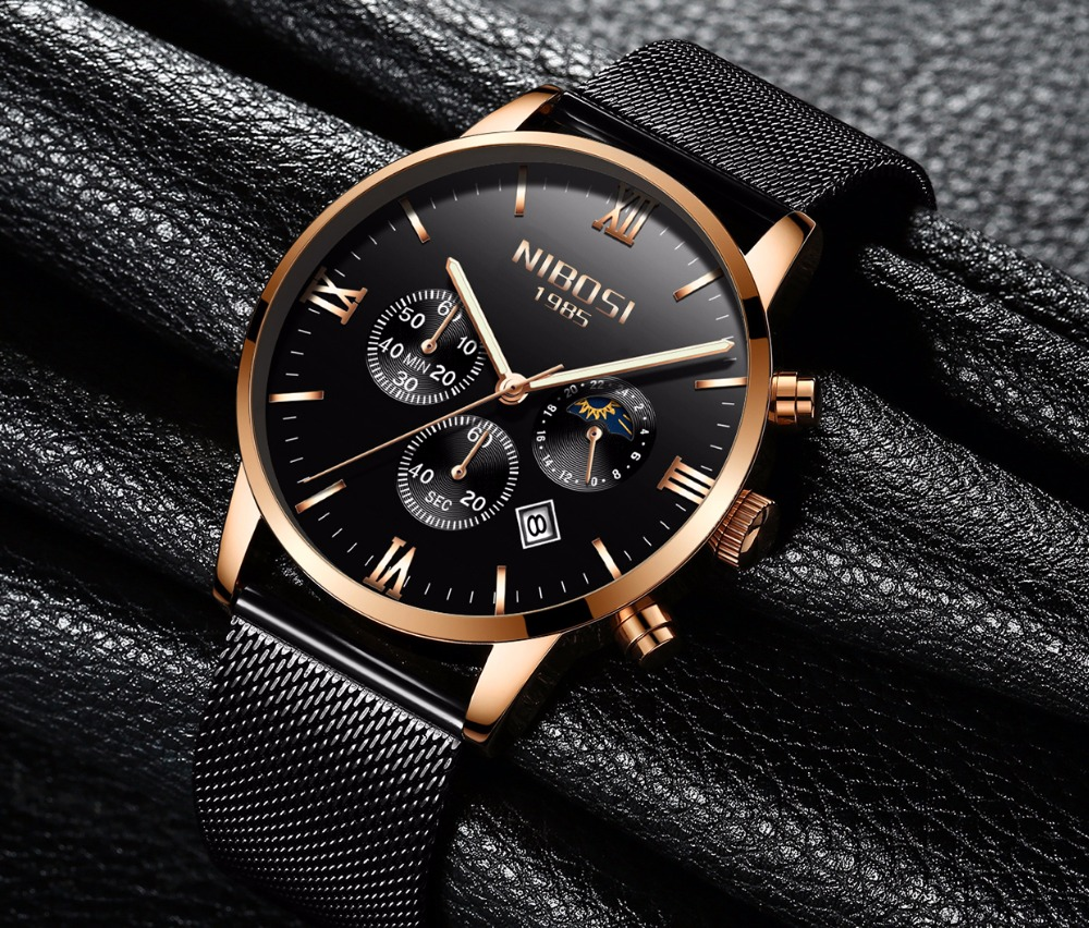 Mens Wrist Watches Watch Men Watches Luxury Famous Top Brand Mens Fashion Casual Dress Watch With Milanese Mesh Alloy BraceletMens Wrist Watches Watch Men Watches Luxury Famous Top Brand Mens Fashion Casual Dress Watch With Milanese Mesh Alloy Bracelet