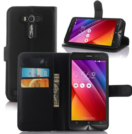 GFC Case for <font><b>ASUS</b></font> Z00ED Zenfone 2 laser ZE500KL ZE500KG ZE ZE500 <font><b>500</b></font> 500KL 500KG <font><b>KL</b></font> KG 5.0 Flip Case Phone Leather Cover image