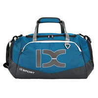 55L Dry Wet Gym Bags Fitness Travel Shoulder Bag Handbag Waterproof Sports Shoes Women Men Sac De Backpack Sport Training Pouch