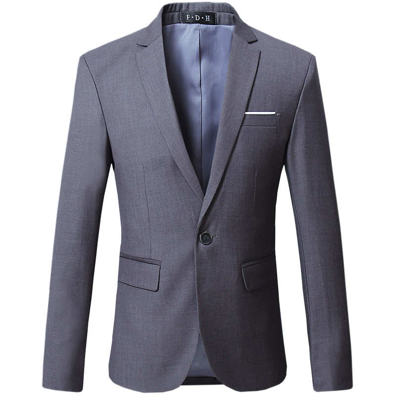 Suit Coat Casual Promotion-Shop for Promotional Suit Coat Casual