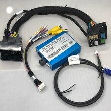 Plug And Play Car Front Camera Rear Camera