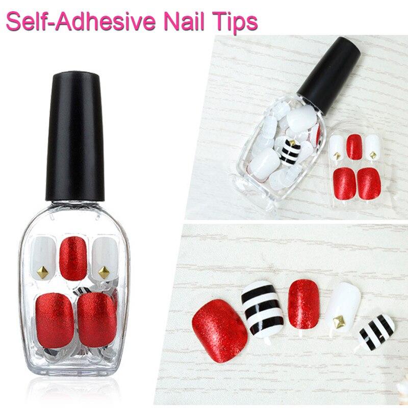 Red Nail Polish On Thumb: Aliexpress.com : Buy FOREVERJASMINE Red Nail Polish Gel