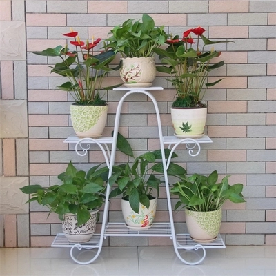 European style multi storey flower rack green  balcony living room flower pots rustica mini noce slate 12 in x 12 in x 8 mm porcelain mosaic tile backsplash images