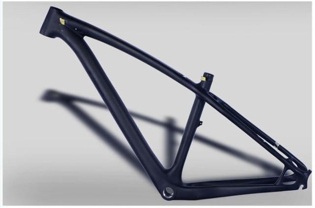 Venta caliente! carbono MTB bicicleta Marcos Ud/3 K 29er carbono MTB ...