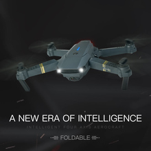 Foldable RC Drone Optical Flow HD 0.3MP/2MP/5MP Camera Real Time Aerial Video Quadcopter Aircraft Positioning RTF Toys Kid