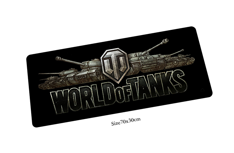 World of tanks mouse pad Popular gaming mousepad gamer mouse mat pad game computer best seller padmouse laptop large play mats