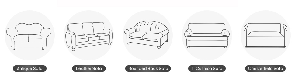 Купить Оптом New Sofa Slipcover Couch