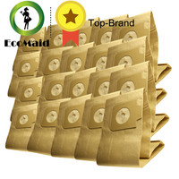 Replacement Dust Bag For Electrolux Vacuum Cleaner UZ945 Nilfisk GD930 Cleaner Bag Accessories Rubbish Bag 20pcs