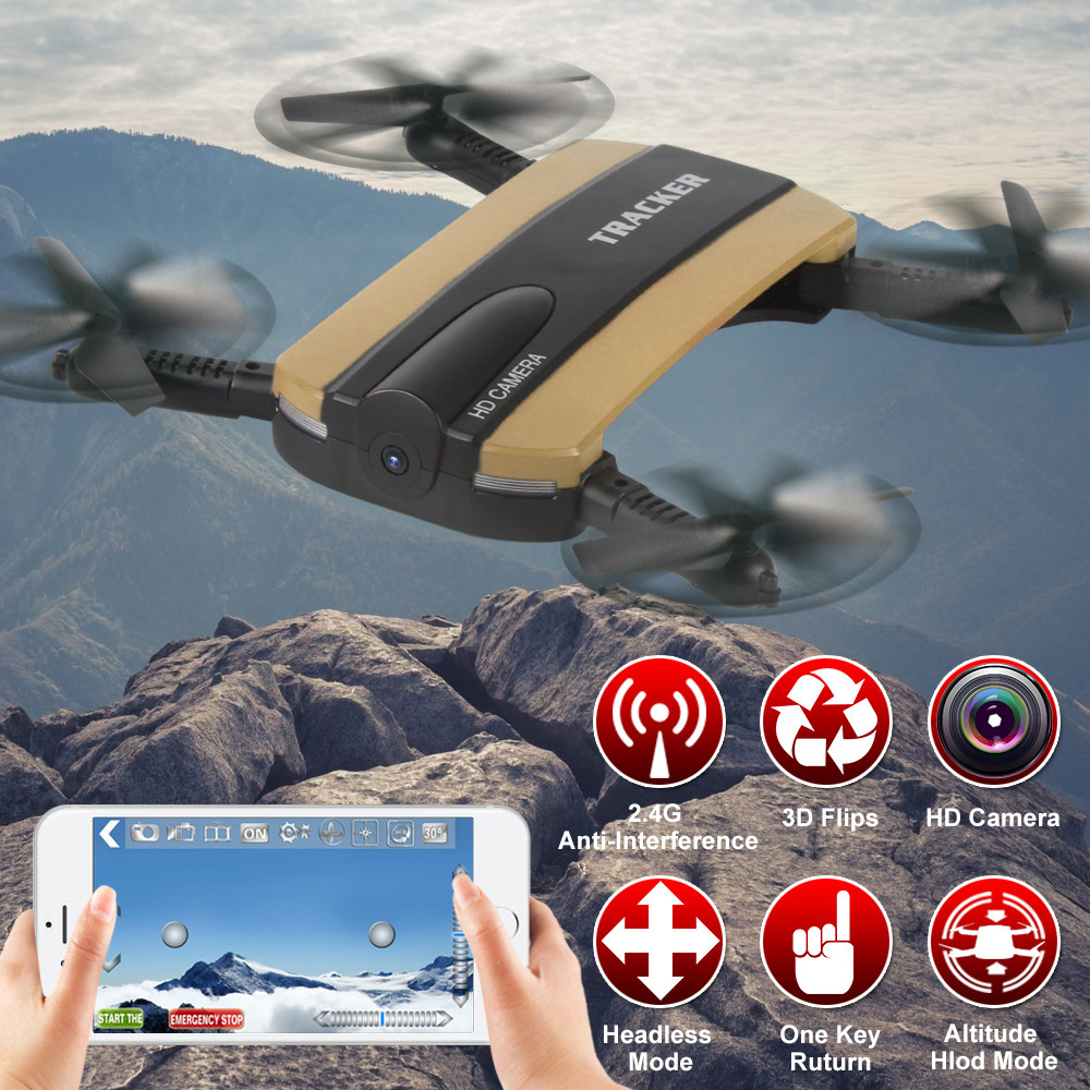 Original JXD 523W 2.4G 6-Axis Altitude Hold HD Camera WIFI FPV RC Quadcopter Drone Selfie Foldable Dropshipping Free Shipping 1000 pieces the wooden puzzles adventure together jigsaw puzzle white card adult children s educational toys