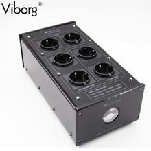 VIBORG Bada LB-5600 HiFi Poder Filter Plant Schuko Estrenar