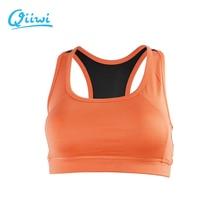 New Sports Bra Women Sportswear Yoga Fitness Stretch Running Bra Workout Tank Tops Sportswear Accessories Sports