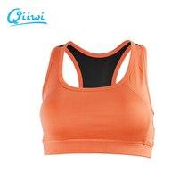 New Sports Bra Women Sportswear Yoga Fitness Stretch Running Bra Workout Tank Tops Sportswear & Accessories Sports Entertainment