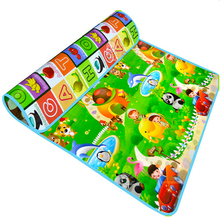 Baby Play Mat Kids Puzzles Carpet Toys For Children Mat Developing Mat for Children's Rug Eva Foam Playmat Baby Mat DropShipping