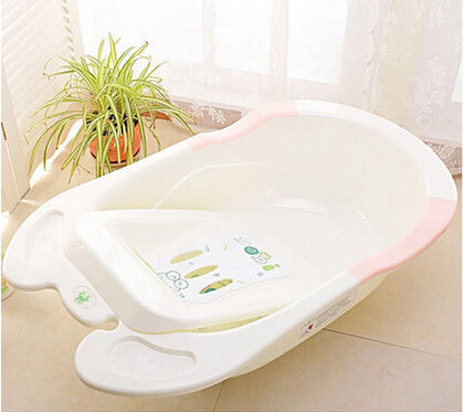 Best sale!Eco friendly New PP thicken baby wash tub plastic ...