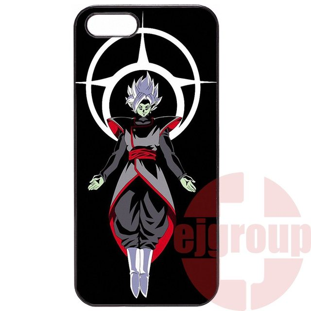 Dragon Ball Super iPhone Case