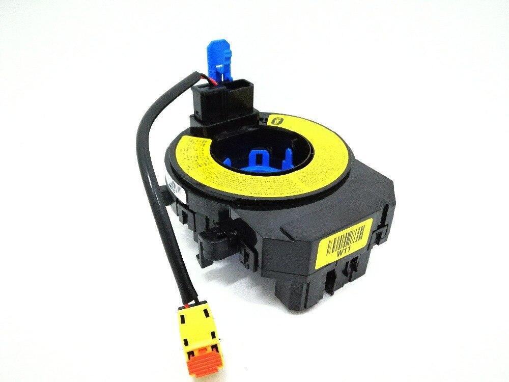 93490-3V110 934903V110 combinaison interrupteur bobine pour Hyundai Azera 2010-2014 Veloster 2011 UP Anillo Contacto Volante