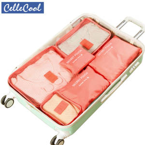 Luggage-Organizer Co...