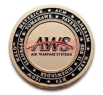 спеціальні металеві пам'ятні монети - Домашній декор - фото 1