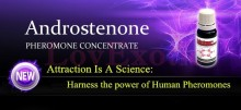 Strongest Pheromone In The World For Woman To Attract Man
