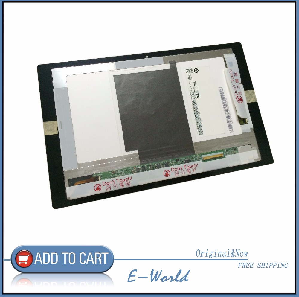 Original 10.1inch LCD screen with Touch screen B101EW05 V.2 LCD Display Screen Replacement oukitel k10000 lcd screen 100
