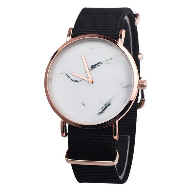 Brand Fashion Wristwatches Women Relogio Feminino Montre Femme Bracelet Watch Ladies Fashion Charm Wrap Around Leatheroid GiftM3