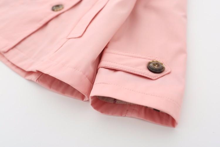 Girls coat  10