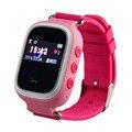 BTL Q60 Детей Smart watch Anti-потерянный GPS GSM SOS вызов Умный Трекер Наручные Часы для Детей Детские Подарки