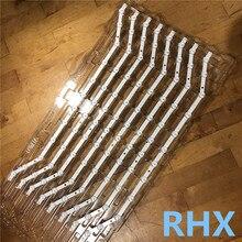 Tira de luces LED para D3GE 320SM1 R2, 12LED, 585mm, LM41 00001S, BN96 28763A, 2013SVS32, FHD, 3228N1, BN96 35204A, 5 unidades