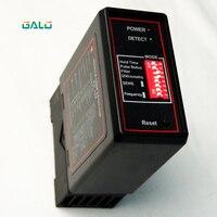 Einzelne Schleife Detektor PD 132 Für Auto Tore/RFID Parkplatz Access Control Automatische Tore Boom Barriere-in Auto Parkplatz Ausrüstung aus Sicherheit und Schutz bei