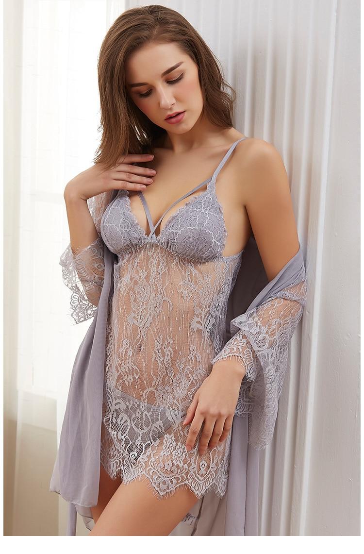 """Ensemble de nuit """"Beauty sexy"""" 70"""