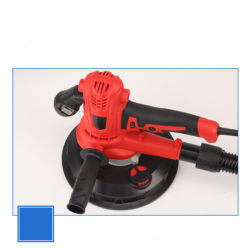NEW Inside corner polishing Dry Wall Sander Handheld Vacuum Wall Polishing Grinding MachineNEW Inside corner polishing Dry Wall Sander Handheld Vacuum Wall Polishing Grinding Machine