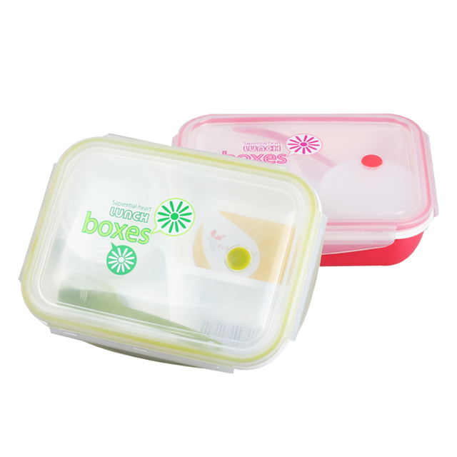 Lunch Box kitchen tool set