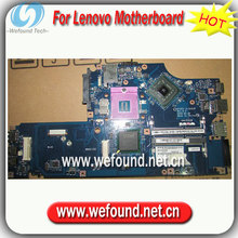 100% Working Laptop Motherboard For lenovo K23 LA-5191P Series Mainboard, System Board