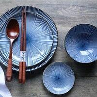 2019 новые идеи керамическая посуда, обеденные тарелки с западной едой стейк обеденные тарелки 8 дюймов посуда и тарелки наборы