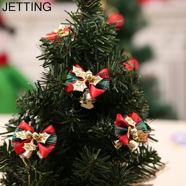 jetting handmade merry christmas decorations christmas bell pendants ornaments new year gifts shop christmas diy crafts - Christmas Bells Decorations