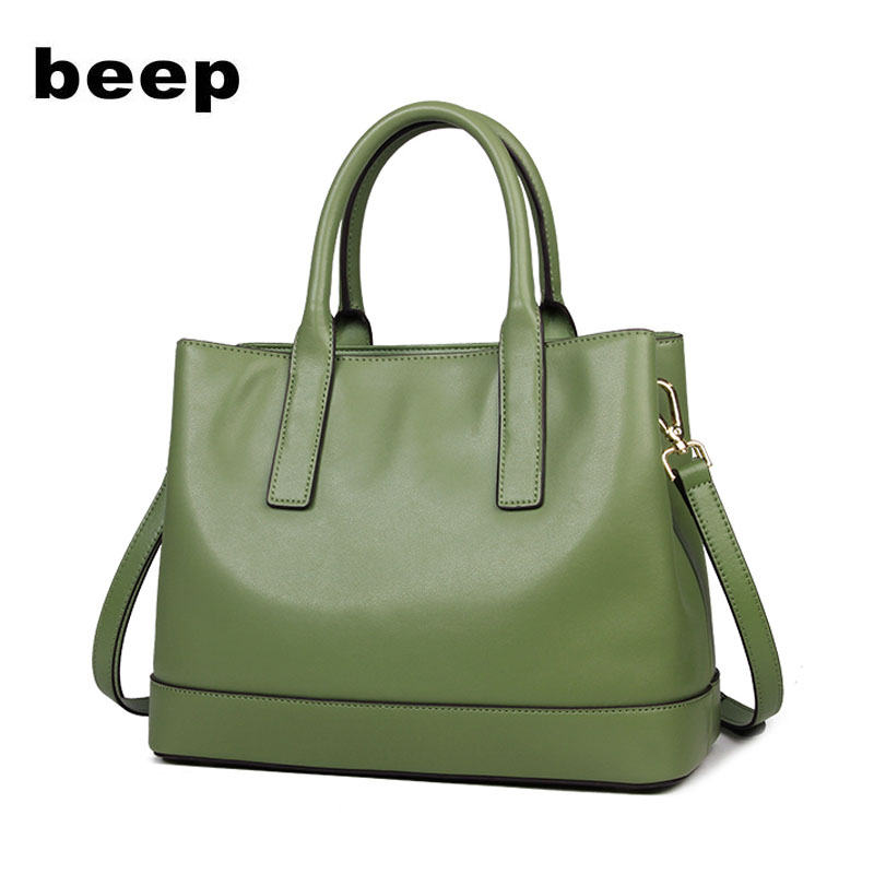 BEEP high quality 2018 new crossbody bag summer new handbag fashion tide bag ladies shoulder bag