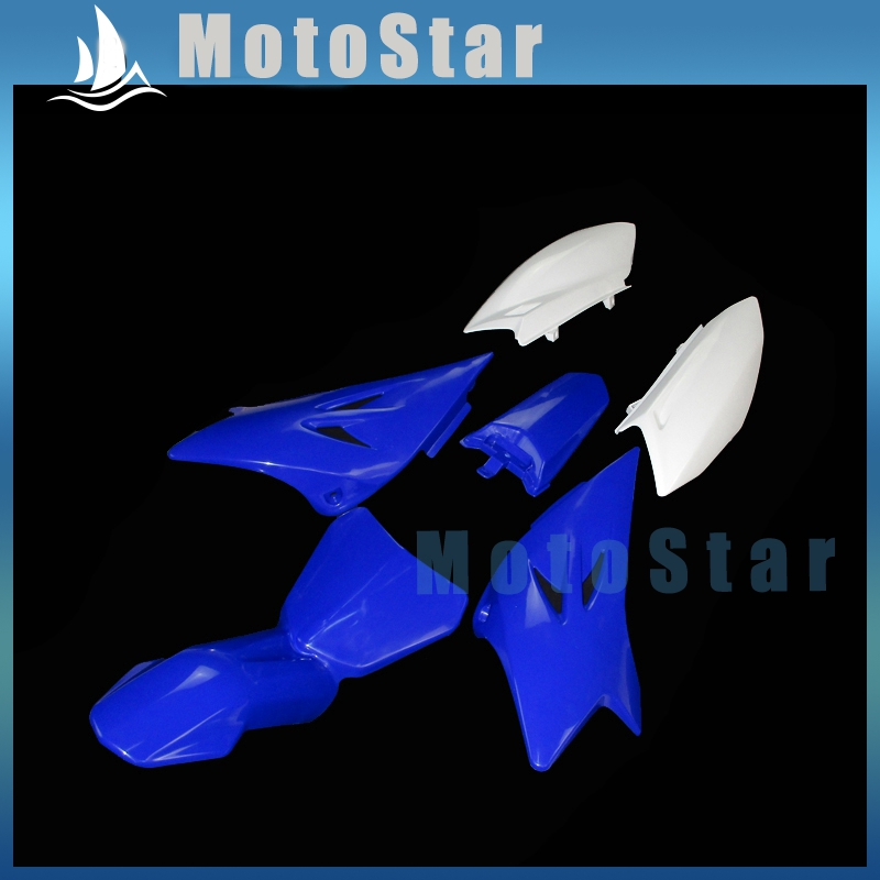 Gear Shift Lever Blue Universal Motorcycle Folding Shifter Handle for Yamaha TTR50 50cc 70cc 90cc 110cc 125cc Quad Dirt Bike ATV Buggy
