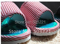 Tai Chi Acupuncture Point Massage Shoes Only For Female Free Shipping