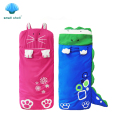 Animal Baby Sleeping Bag For Children , 140*60 Fall And Winter Keep Warm Prevention Kicking Quilt Cotton S0001