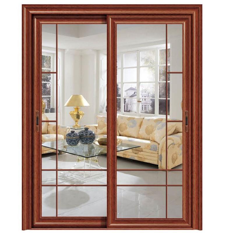 Encargo directo puertas corredizas de vidrio interior de - Puertas de bano corredizas ...