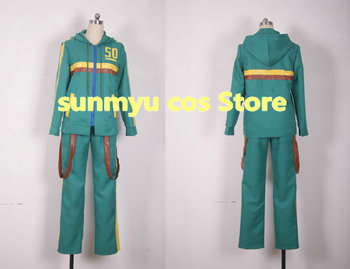 Free Shipping!Aikatsu! Johnny Bepp Cosplay Costume,Size customizable,Halloween performance wholesale