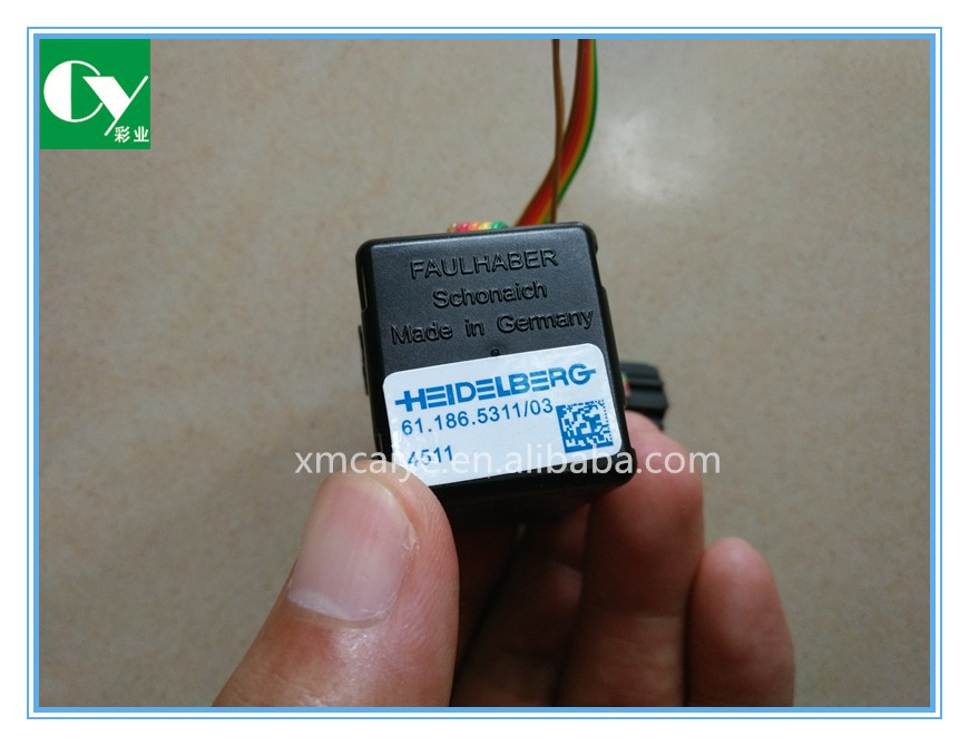 20 Piece 61 186 5311 ink key motor for PM52 SM52