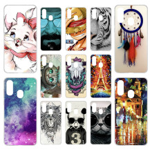 Soft Silicone Case For ZTE Blade V10 Vita Back Cover V 10 6.26 Phone Cases Flower Funda Bags Bumper