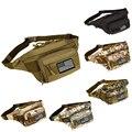 Protector Plus Militar Tactical Bolsa de Cintura Paquete Impermeable del Paquete de Fanny Correa Bolsa bolsa de Cadera para Senderismo Escalada Bumbag Al Aire Libre