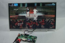 HDMI controller board+15.6″LTN156AT02/17 LP156WH2 BT156XW02 1366*768 lcd panel