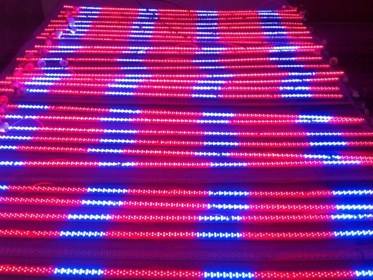 288pcs T8 LED Tube 120 Cm 4 Feet 18w 5mm Led Warm White Cool White Red