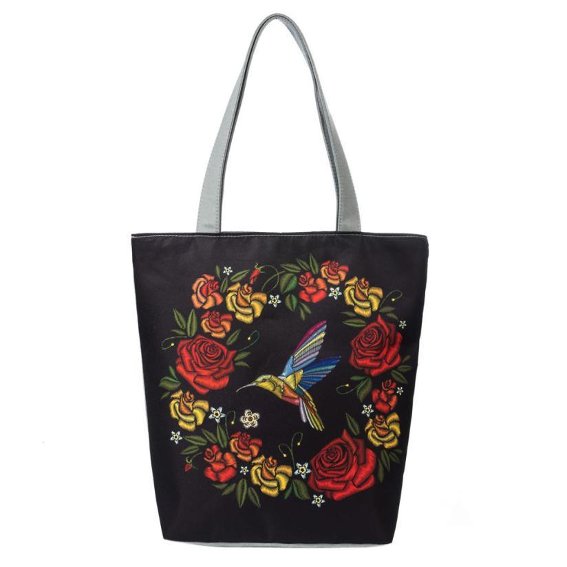 Женский высокое качество на ремне, национальный ветер холст тотализатор повседневные пляжные сумки женские сумки Топ-ручка сумки женские a8