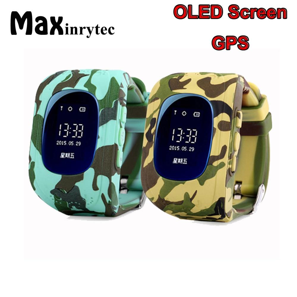 Original Q50 Smart Wristwatch Kid Safe GPS Smart Watch SOS Call Location Finder Locator Tracker Baby Anti Lost Monitor Pedometer