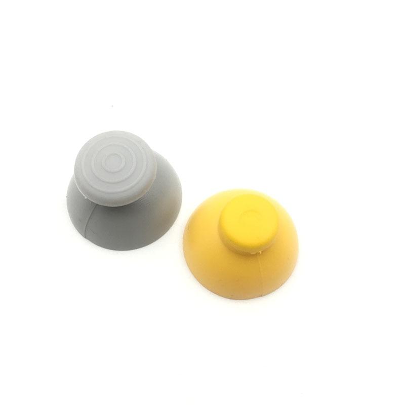 Analog Joystick Thumbsticks  Button Thumb Grip Stick Cap For Nintendo NGC Controller
